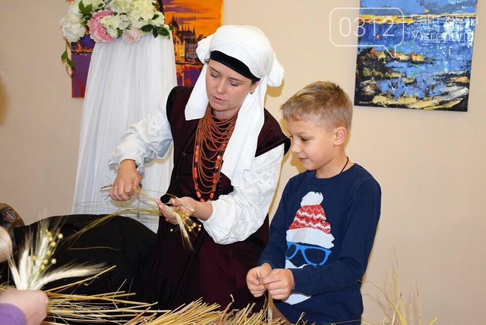 Тетяна Когутич: Дідух – це найбільш екологічна новорічна «ялинка» для українців (ФОТО), фото-8