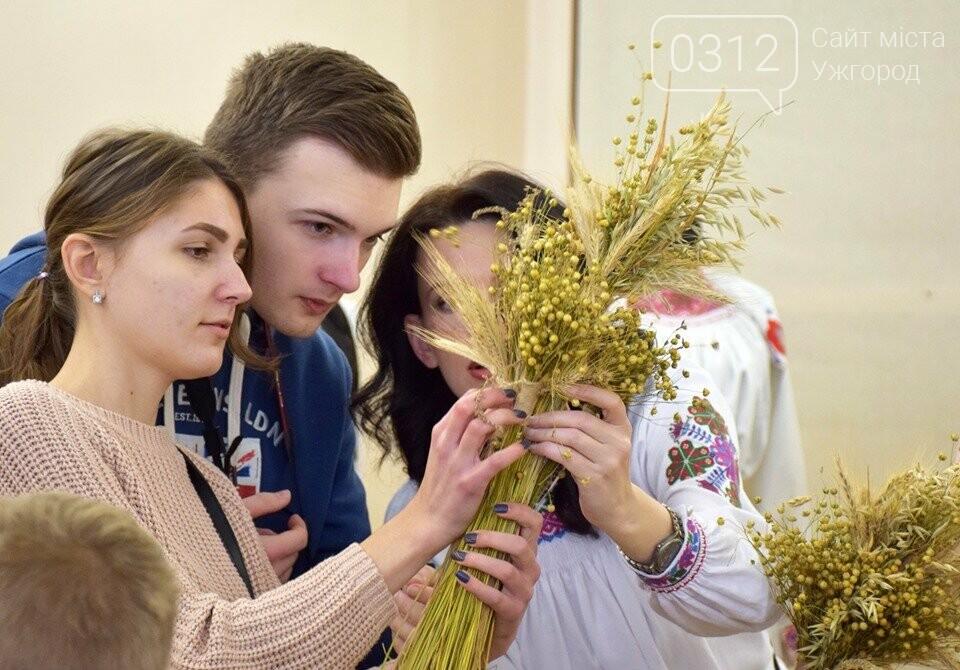 Тетяна Когутич: Дідух – це найбільш екологічна новорічна «ялинка» для українців (ФОТО), фото-14