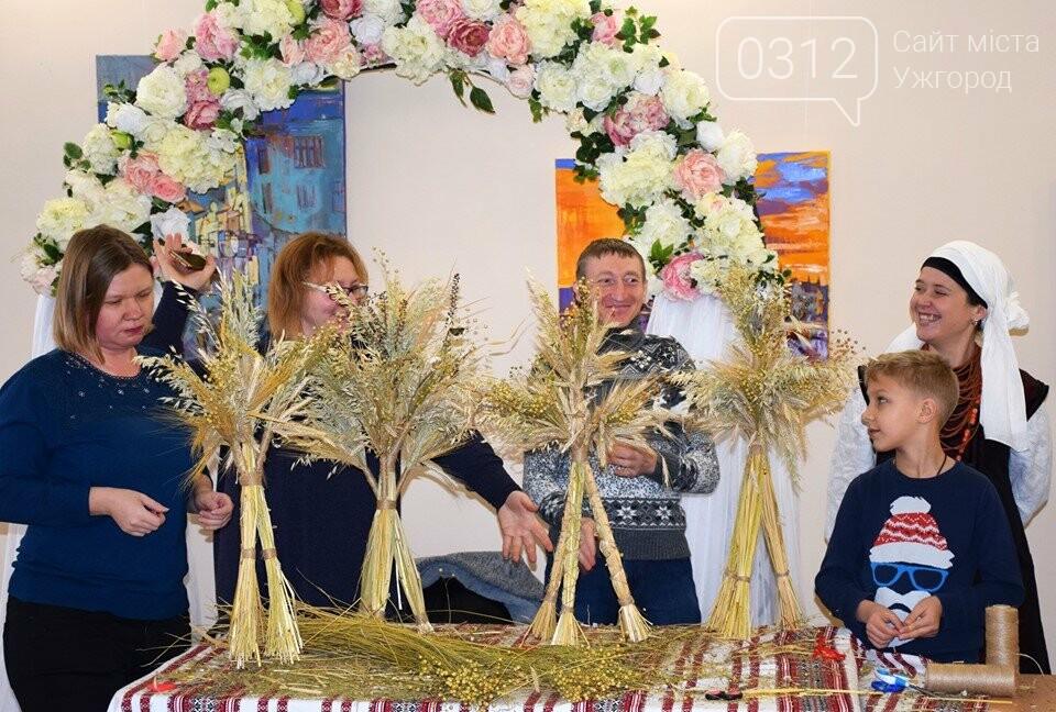 Тетяна Когутич: Дідух – це найбільш екологічна новорічна «ялинка» для українців (ФОТО), фото-15