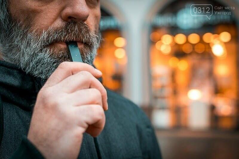Паніка без причини - що насправді вбиває курців електронних сигарет?, фото-1