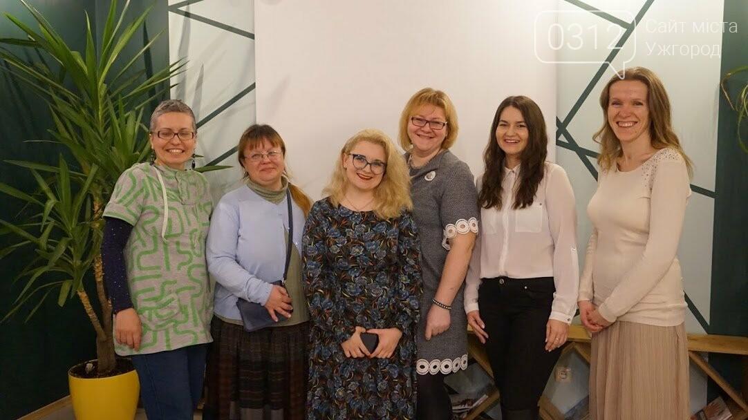 MomTalks в Ужгороді: материнство – це не тільки про дітей (ФОТО), фото-6