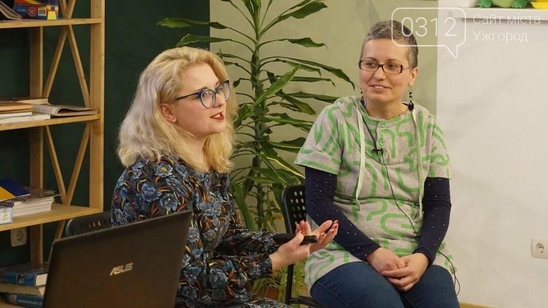 MomTalks в Ужгороді: материнство – це не тільки про дітей (ФОТО), фото-4