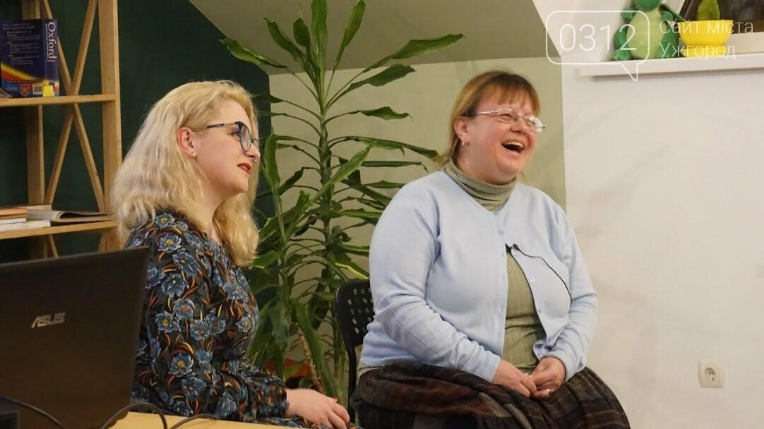 MomTalks в Ужгороді: материнство – це не тільки про дітей (ФОТО), фото-3