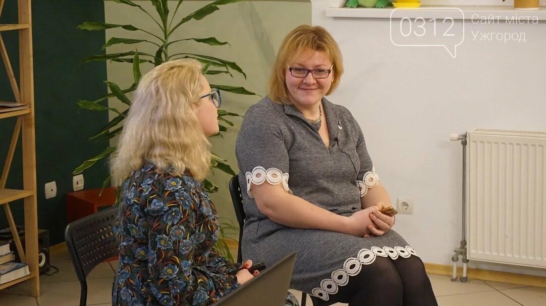 MomTalks в Ужгороді: материнство – це не тільки про дітей (ФОТО), фото-2