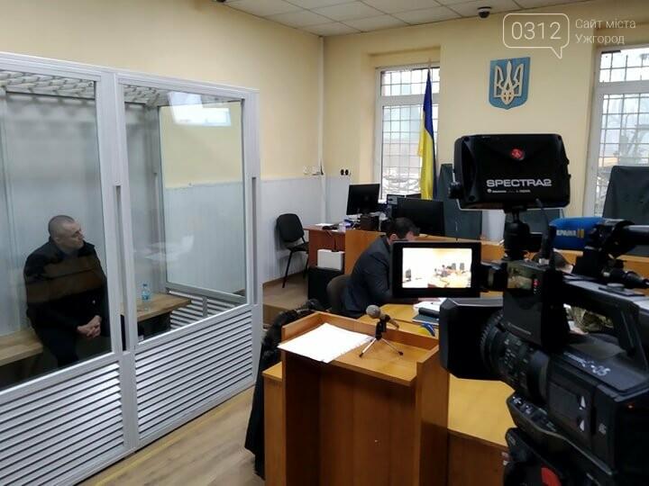 Убивство прикордонника на Закарпатті: результати дослідження аудіо- і відеодоказів (ФОТО), фото-3