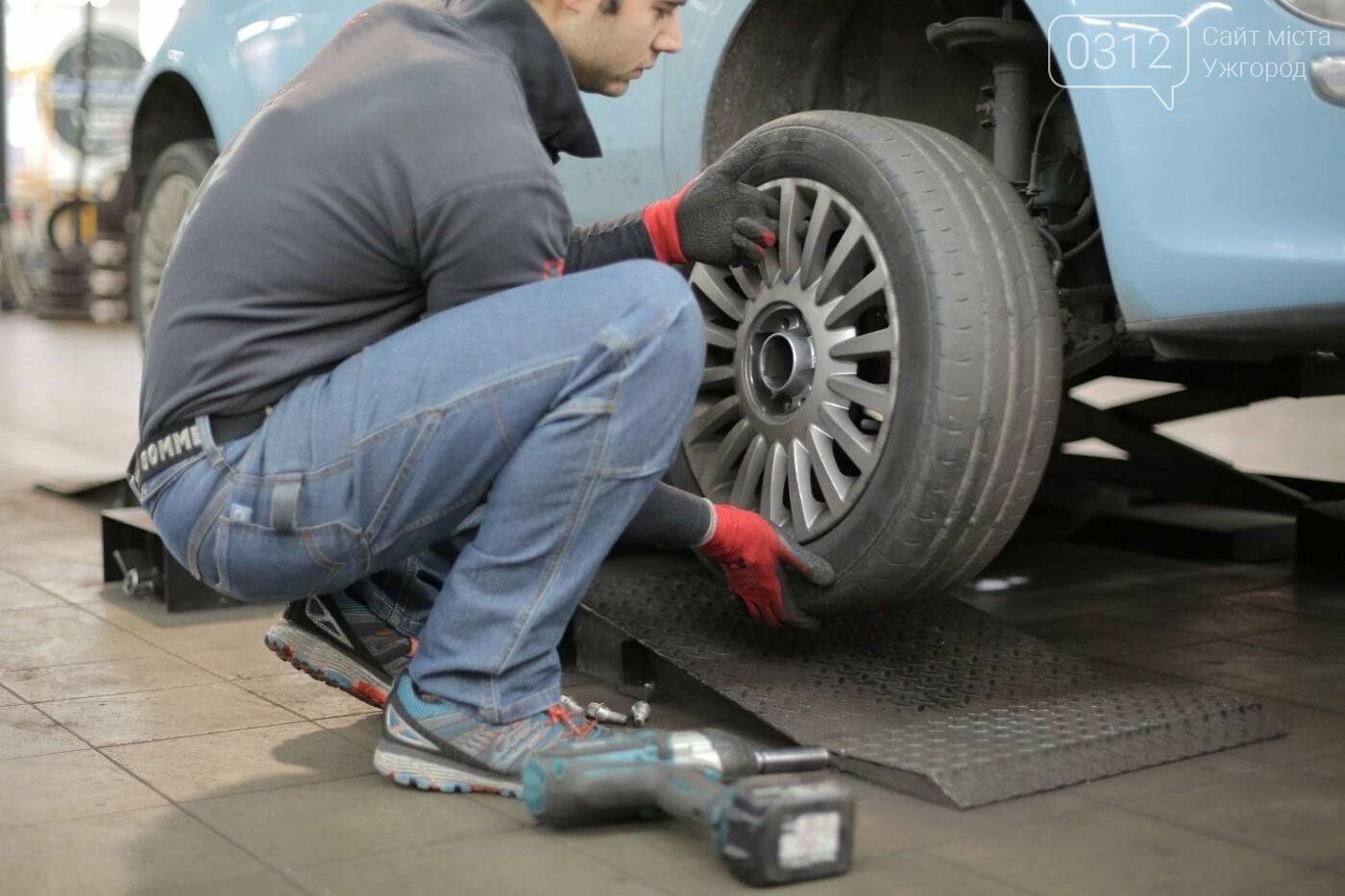 Який станції технічного обслуговування (СТО) довірити свій автомобіль?, фото-2