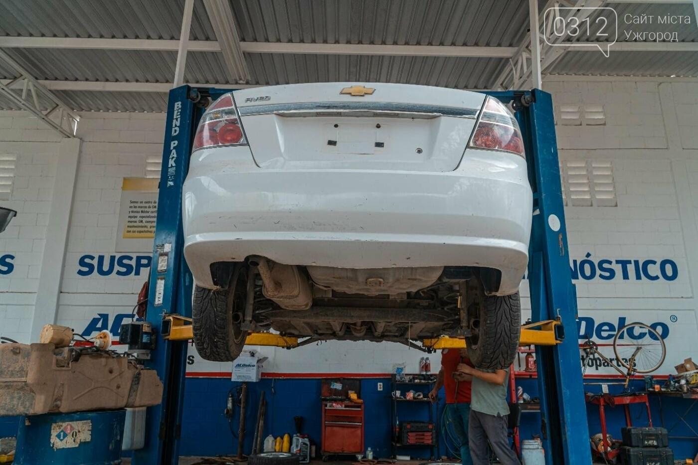Який станції технічного обслуговування (СТО) довірити свій автомобіль?, фото-3