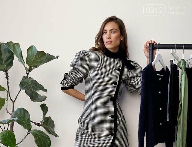 Діловий гардероб: рекомендації популярної моделі Алекси Чанг, фото-1