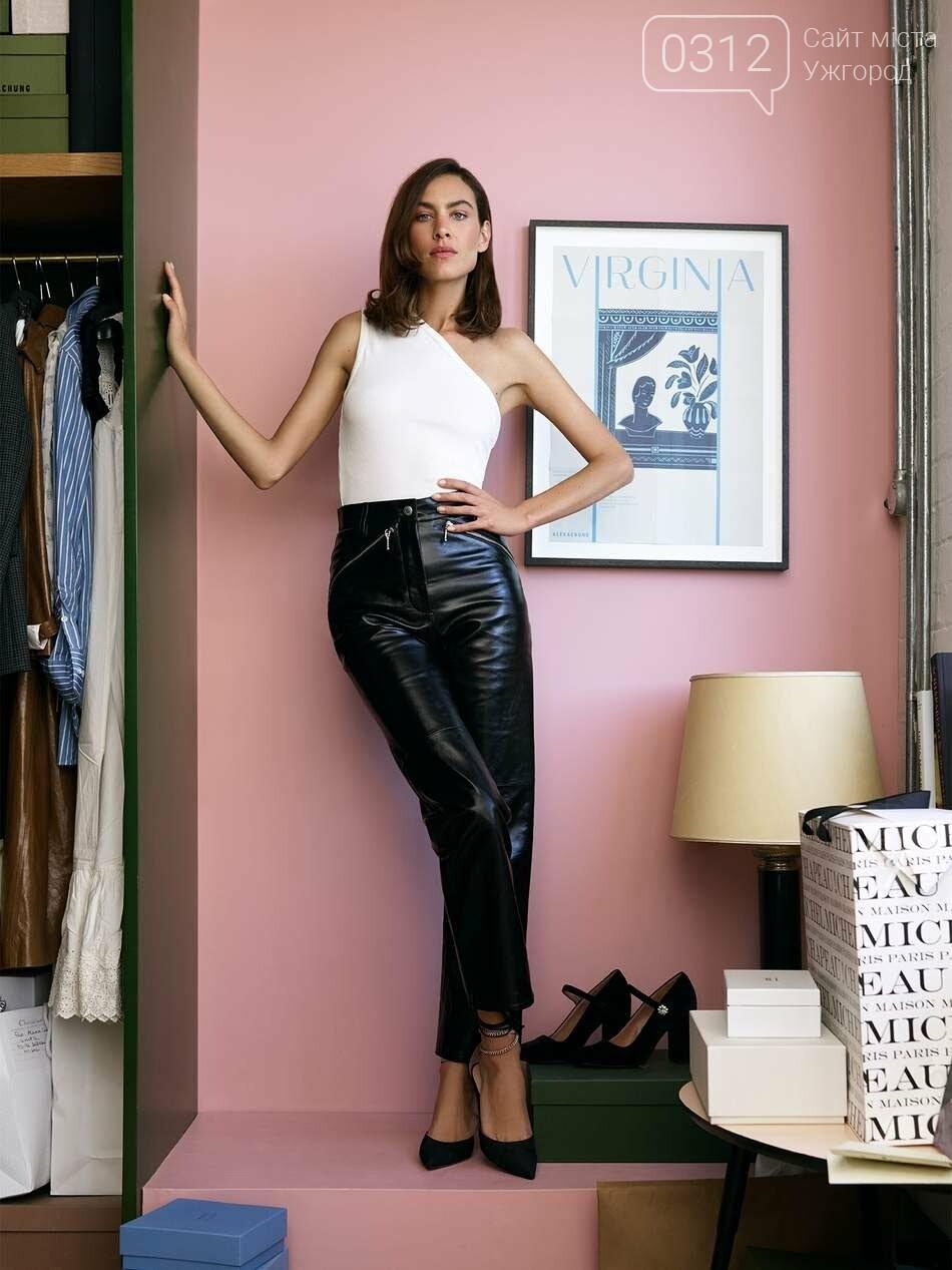 Діловий гардероб: рекомендації популярної моделі Алекси Чанг, фото-2