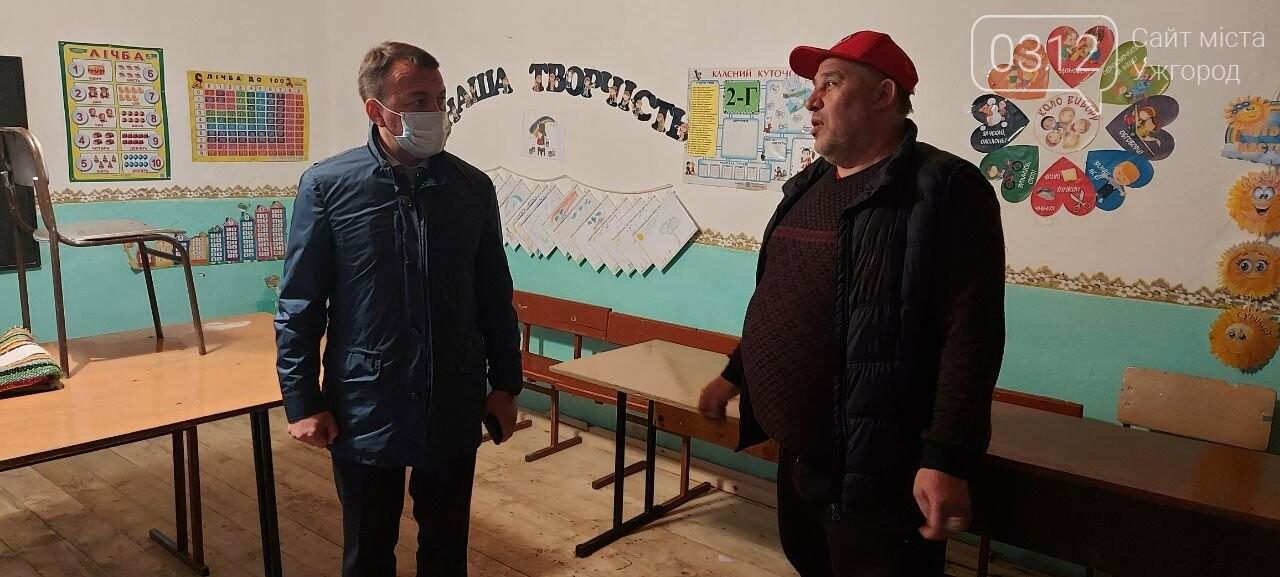 З робочим візитом Олексій Петров відвідав мікрорайон Іванівка, смт.Середнє (ФОТО), фото-1
