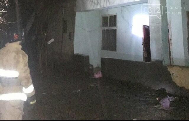 На Закарпатті за добу у пожежах загинуло дві людини (ФОТО), фото-3