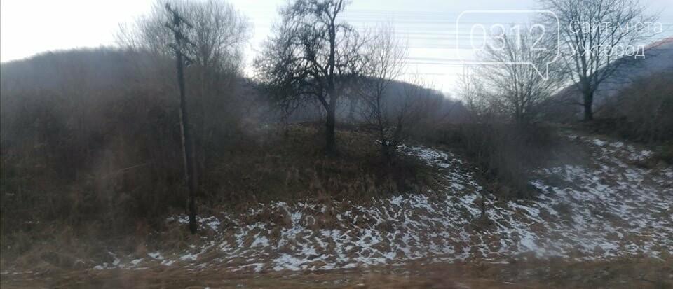 Західну частину Закарпаття замело снігом (ФОТОРЕПОРТАЖ), фото-2