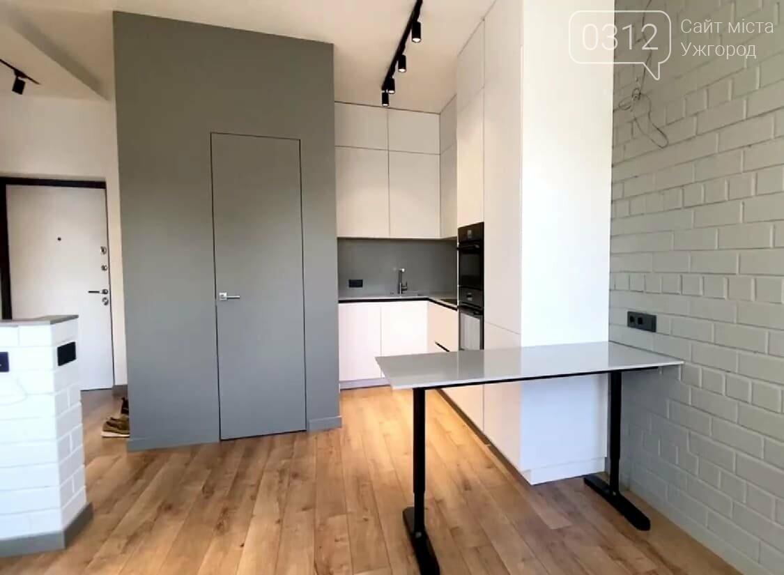 Кухні до стелі: сучасні, практичні та місткі, фото-2