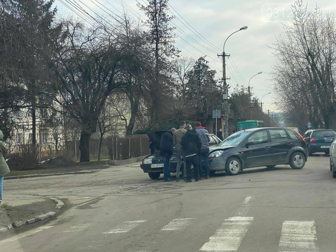 0312.ua / Сайт міста Ужгорода