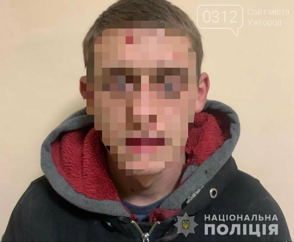 22-річний закарпатець викрав автомобіль з СТО (ФОТО), фото-2