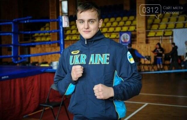 Закарпатський боксер готується до нових викликів у профі-ринзі, фото-1