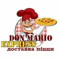 Express Don Mario Pizza, Доставка піци