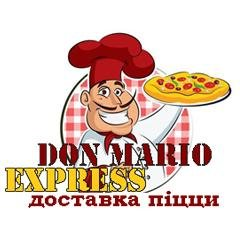 Don Mario&Express Pizza, Доставка піци