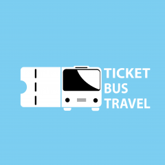 Тicket Bus Travel ● Автобусні квитки