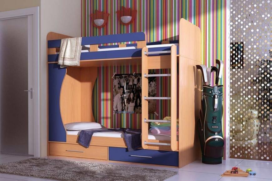 Дитячі кімнати, фото-1
