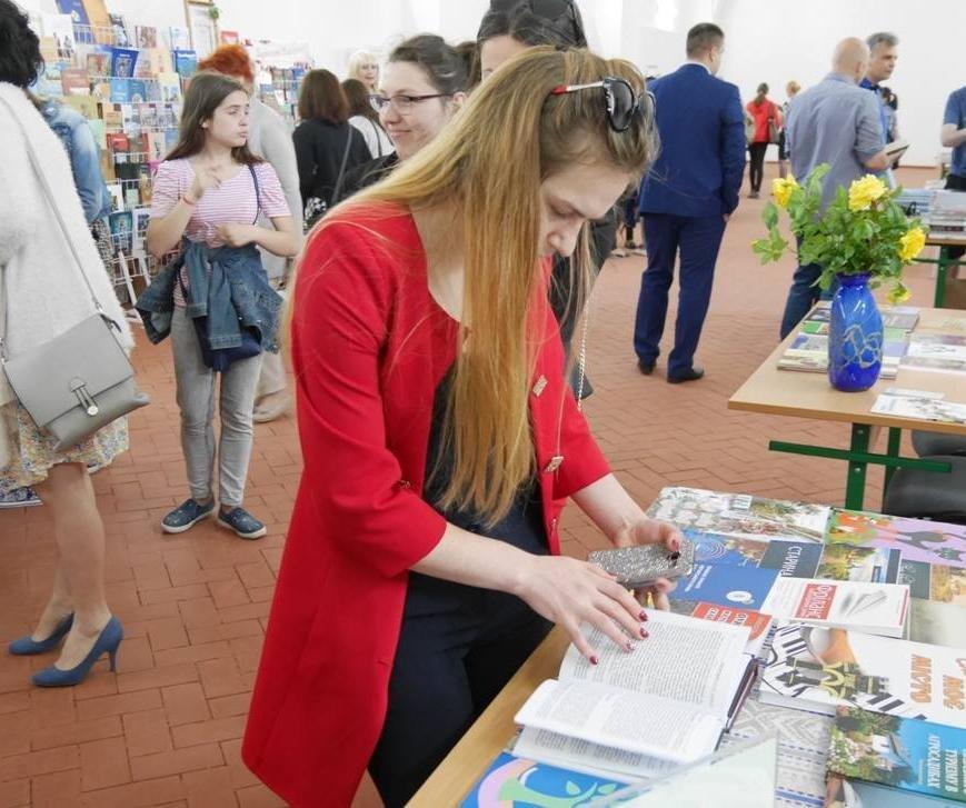 Ужгород у рамках фестивалю зібрав найкращих письменників України, фото-9