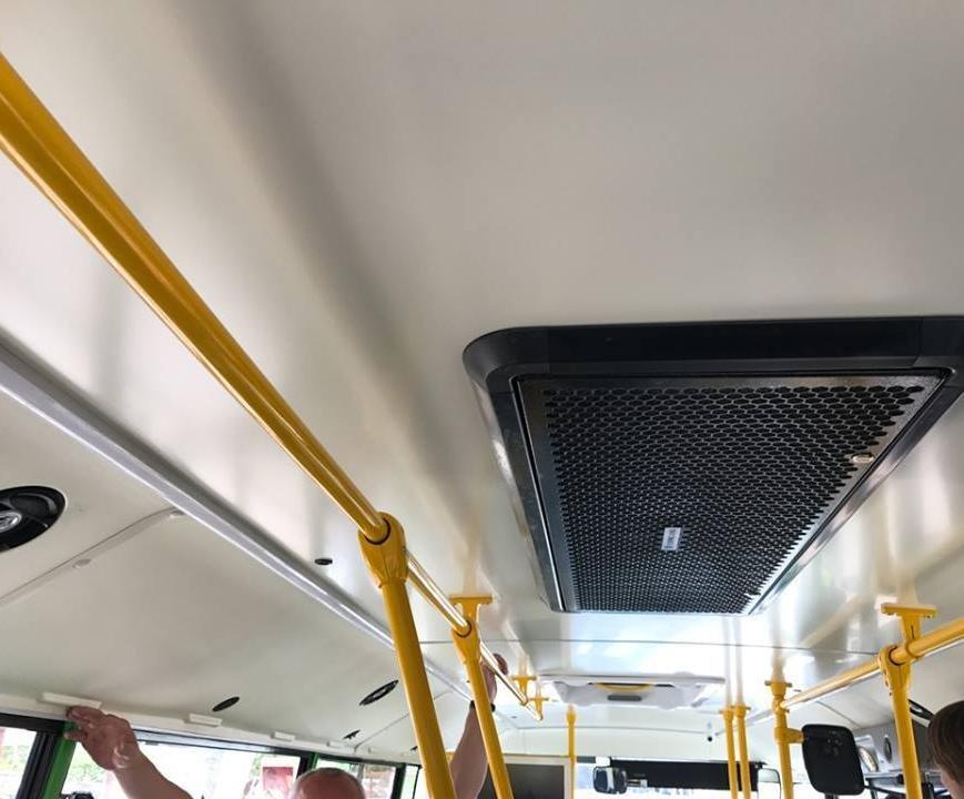З серпня в Мукачеві курсуватимуть сучасні нові автобуси, фото-3