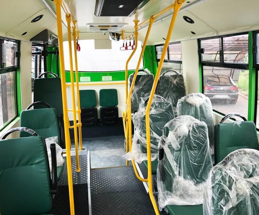 З серпня в Мукачеві курсуватимуть сучасні нові автобуси, фото-6