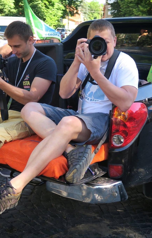 В Ужгороді розпочався масштабний напівмарафон, присвячений відомому листоноші: фото, фото-3