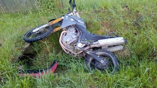 На Закарпатті унаслідок жахливої ДТП загинула 19-річна пасажирка мотоцикла: фото, фото-1