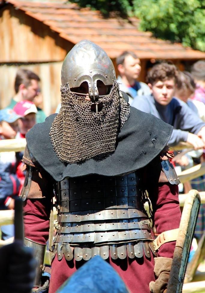Сто лицарів і принцеса: у Чинадієві пройшов фестиваль «Срібний Татош» (ФОТО), фото-6