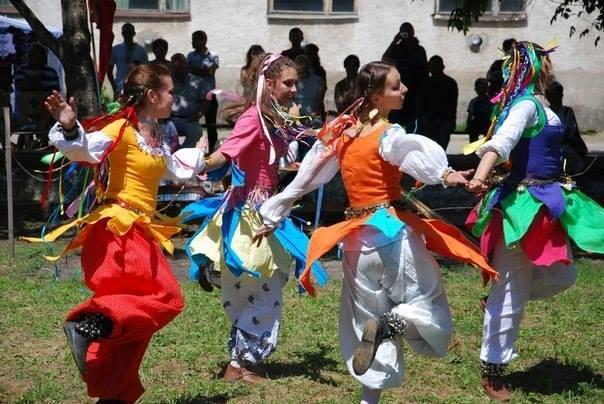 Сто лицарів і принцеса: у Чинадієві пройшов фестиваль «Срібний Татош» (ФОТО), фото-3