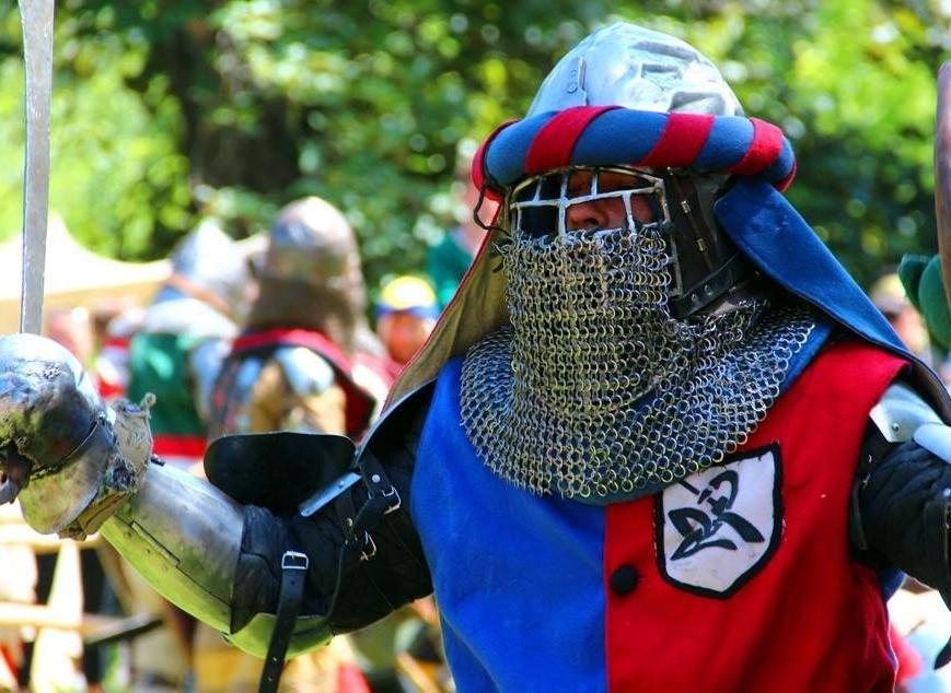 Сто лицарів і принцеса: у Чинадієві пройшов фестиваль «Срібний Татош» (ФОТО), фото-8