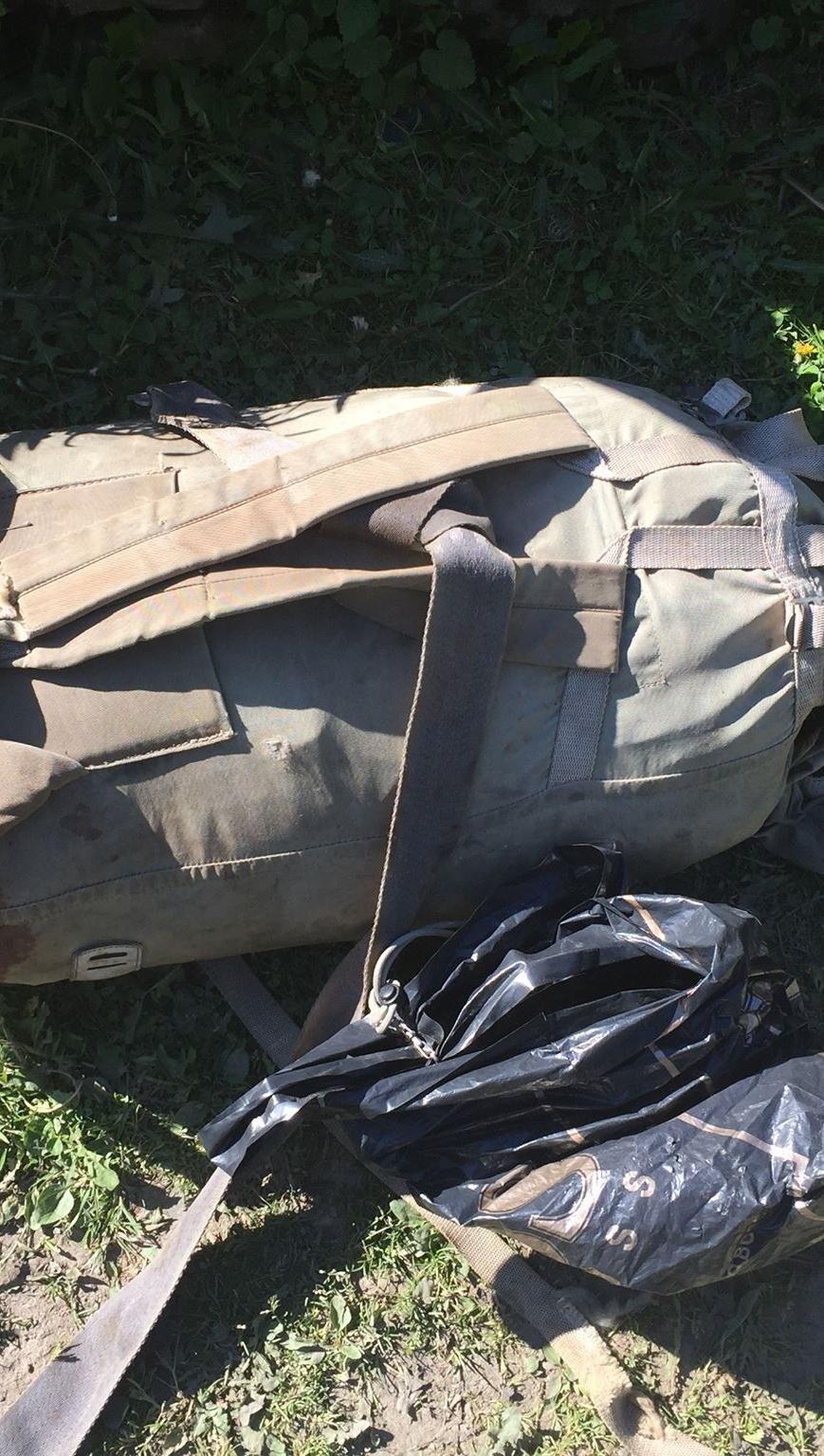 На Закарпатті затримали браконьєрів зі снайперськими гвинтівками та м'ясом оленя: фото, фото-3