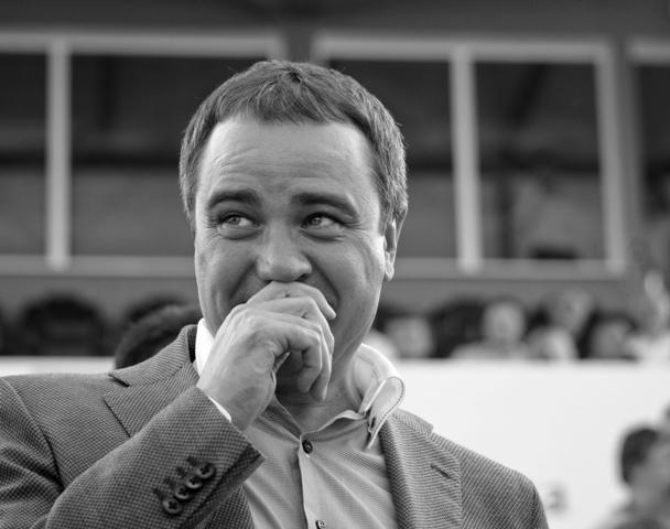 Найяскравіші моменти матчу збірних ветеранів України та Угорщини в Ужгороді: фоторепортаж, фото-17