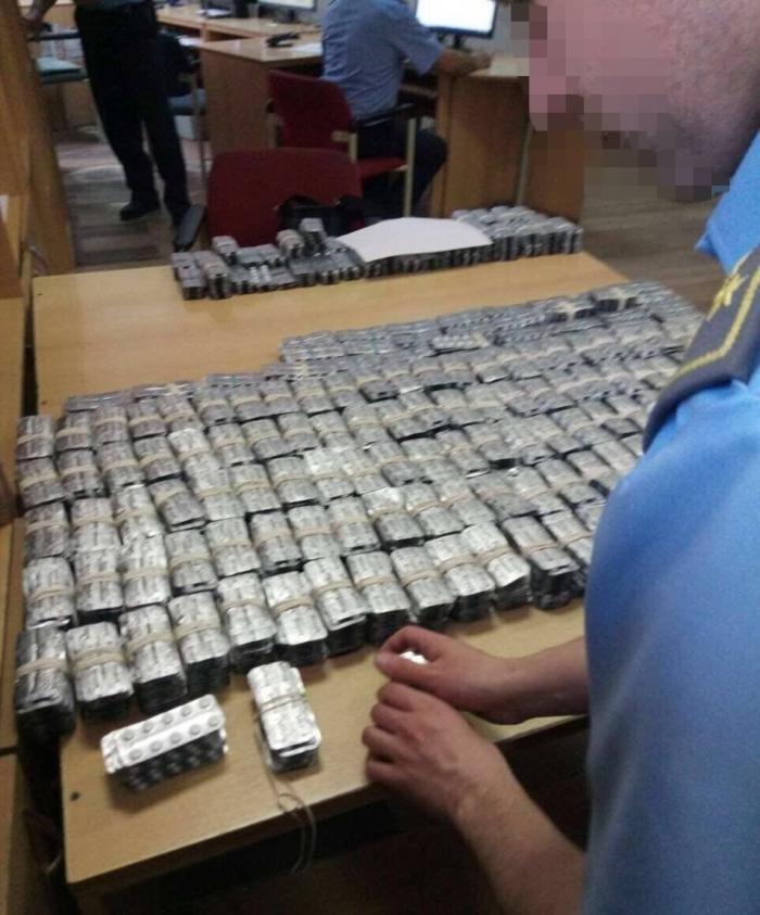 На Закарпатті СБУ затримала кримінального авторитета-наркодилера: фото, фото-5