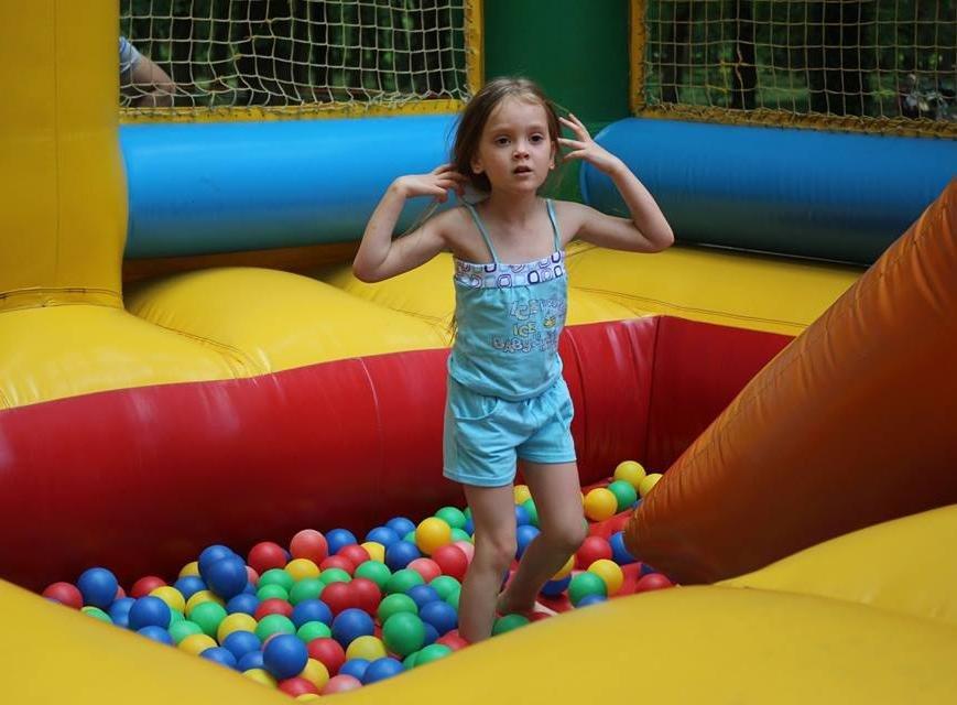 Ужгород почав святкувати День захисту дітей: фото, фото-5