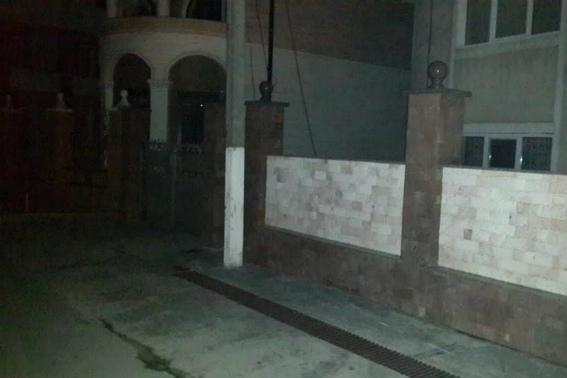 На Рахівщині п'яний мотоцикліст врізався у бетонну стіну: фото, фото-1