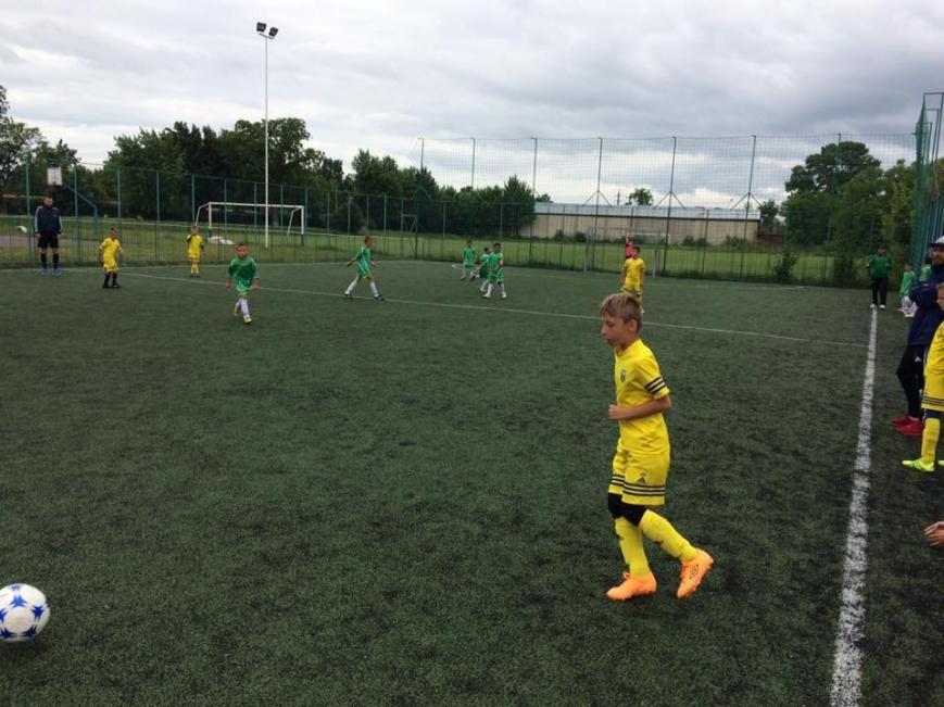 В Ужгороді на Радванці  пройшов міжнародний турнір з міні-футболу: фото, фото-5