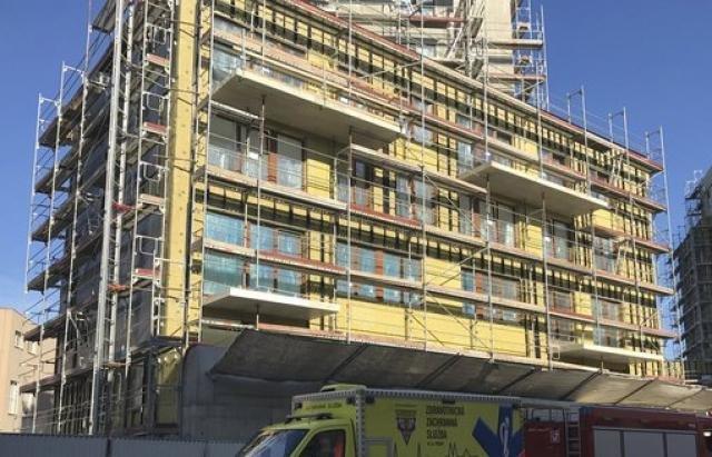 У Празі під час трагічного випадку на будівництві помер юнак-заробітчанин із Закарпаття: фото, фото-2