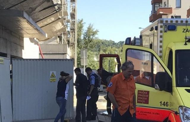 У Празі під час трагічного випадку на будівництві помер юнак-заробітчанин із Закарпаття: фото, фото-3