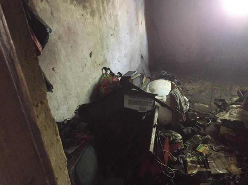 Під час пожежі на Закарпатті міг постраждати 2-річний хлопчик: фото, фото-1
