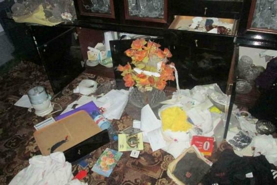 Подробиці вбивства у Мукачеві - чоловік задушив дружину подушкою: фото, фото-3