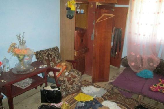Подробиці вбивства у Мукачеві - чоловік задушив дружину подушкою: фото, фото-1