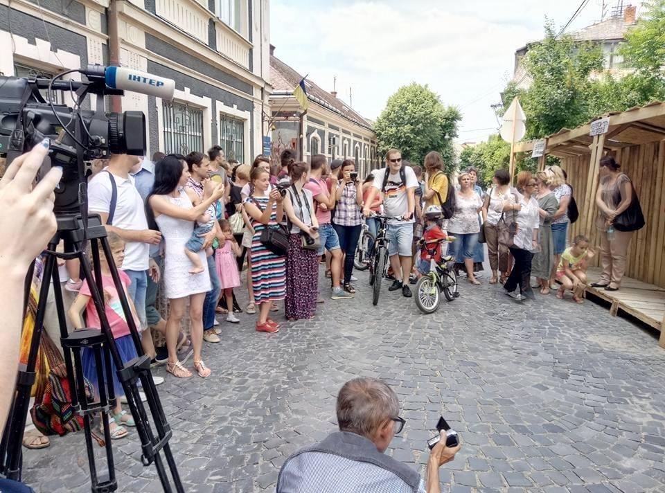 Лист до Президента: про зруйнований будинок Фунданича в Ужгороді почує Україна, фото-13