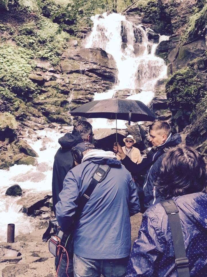 На відомому американському телеканалі покажуть сюжет про Закарпаття туристичне: фото, фото-2