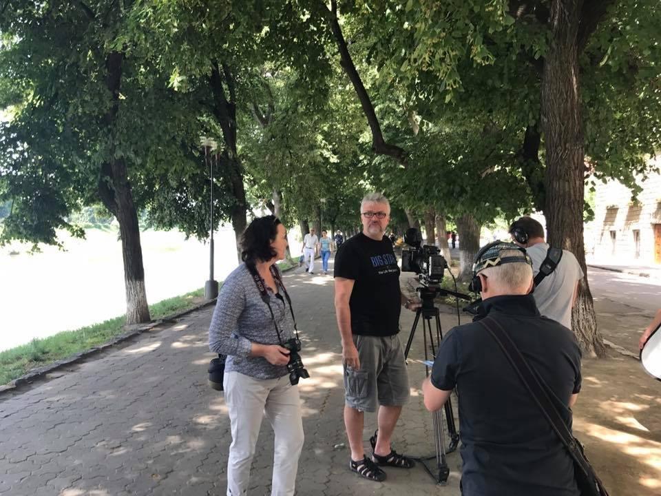 На відомому американському телеканалі покажуть сюжет про Закарпаття туристичне: фото, фото-3