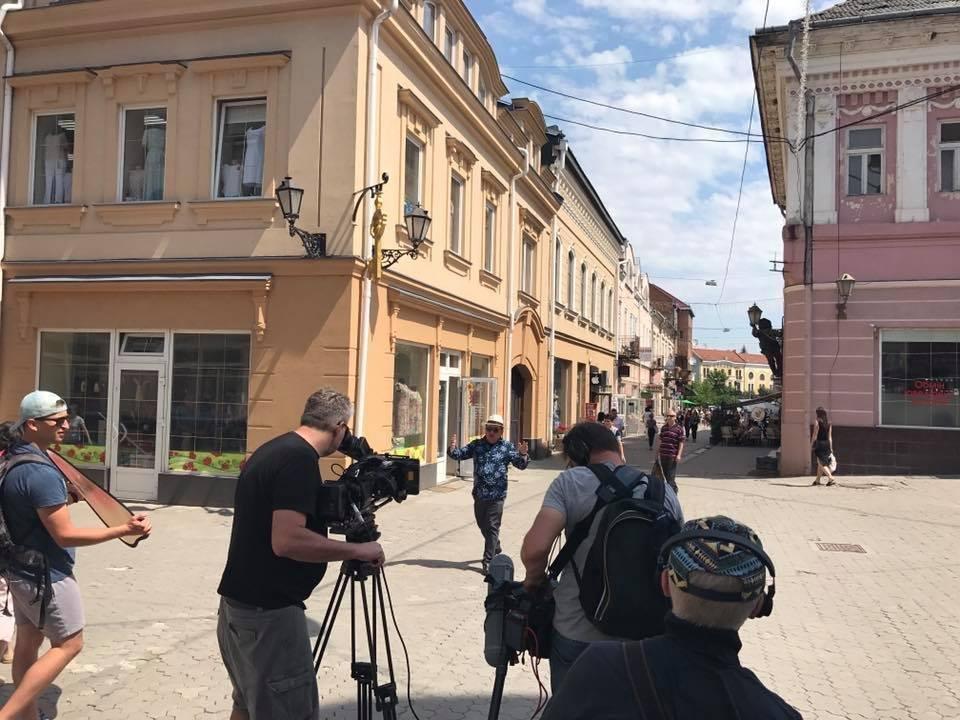 На відомому американському телеканалі покажуть сюжет про Закарпаття туристичне: фото, фото-6
