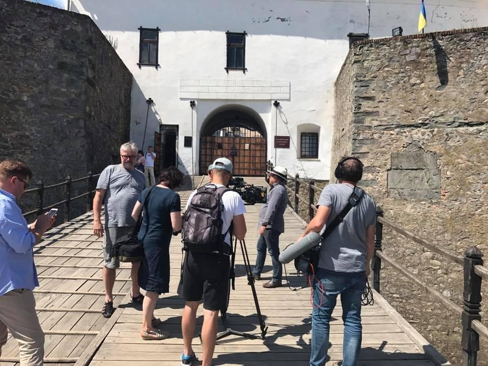 На відомому американському телеканалі покажуть сюжет про Закарпаття туристичне: фото, фото-1