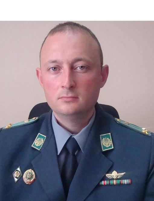 Чопський прикордонний загін отримав нового очільника: фото, фото-1
