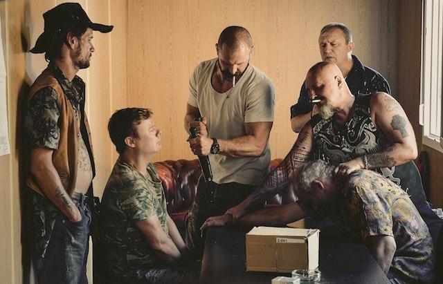 У серпні на екрани вийде фільм про контрабанду на Закарпатті: трейлер, фото-3